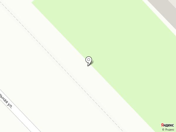 Росгосстрах-Жизнь на карте Кстово