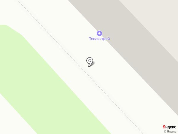 ЦАРСКАЯ ПЕКАРНЯ на карте Кстово
