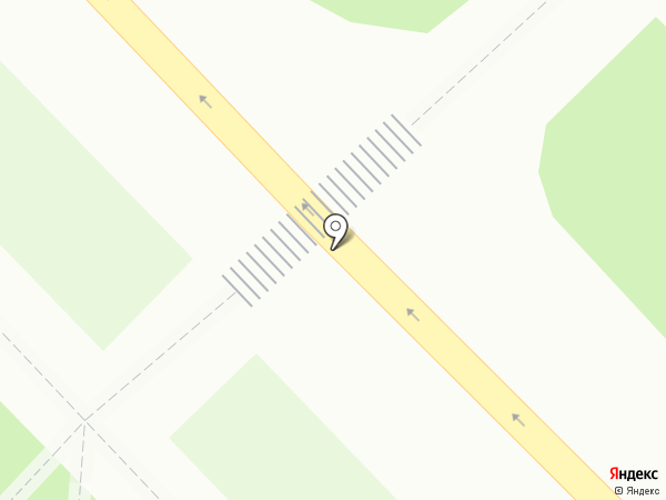 Птичка в клетке на карте Кстово