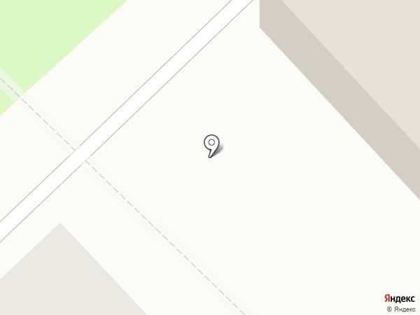 Участковый пункт полиции на карте Кстово