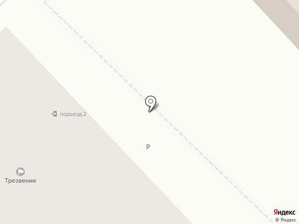 Кстовский городской следственный отдел на карте Кстово