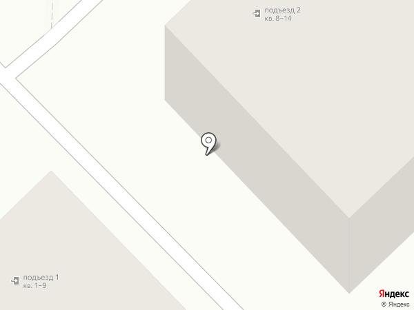 Приволжская экспертная компания на карте Кстово