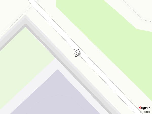 Сашенька на карте Кстово
