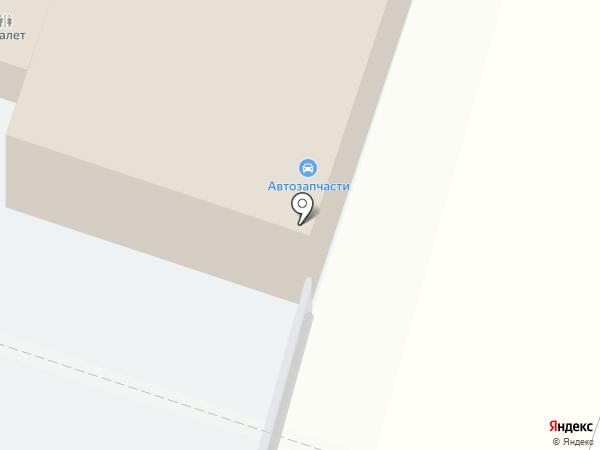 ThermoTruck на карте Кстово