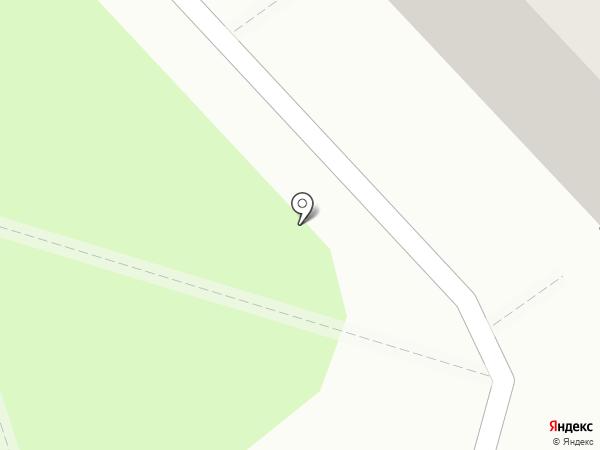 Cenam.net на карте Кстово