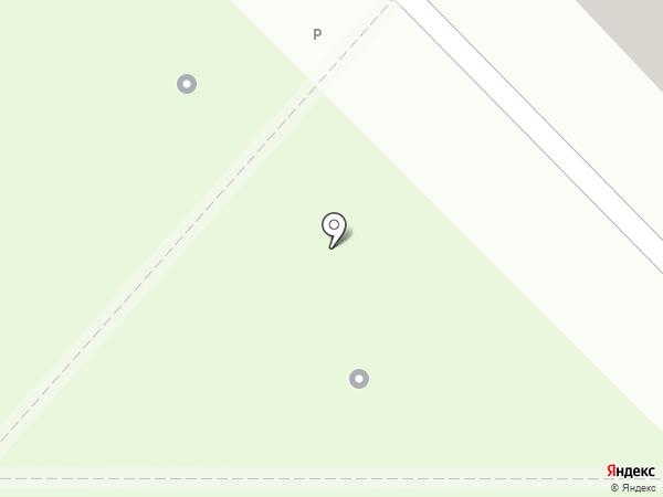 Успех на карте Кстово