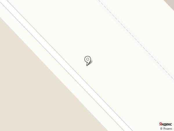 Охрана, ФГУП на карте Кстово
