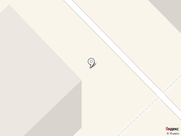 Ирина на карте Кстово