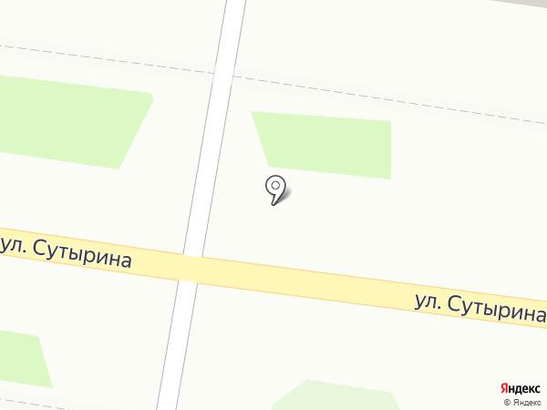 Рекламно-производственная компания на карте Кстово