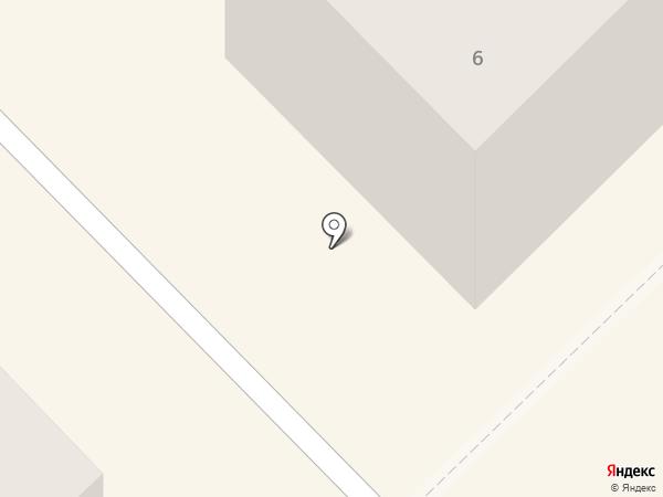 Дуэт на карте Кстово