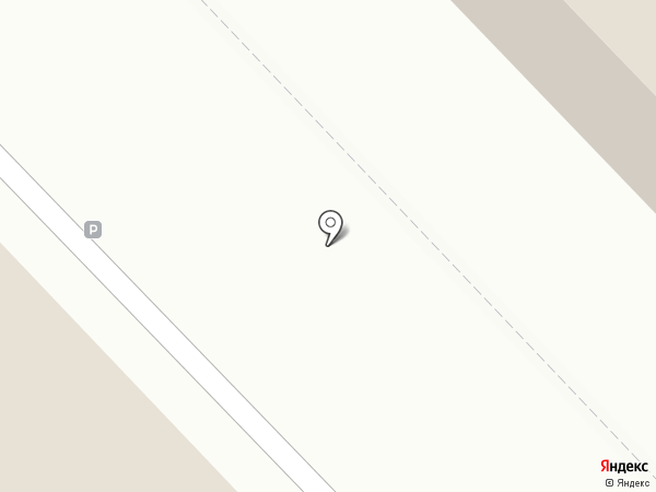 Глория на карте Кстово