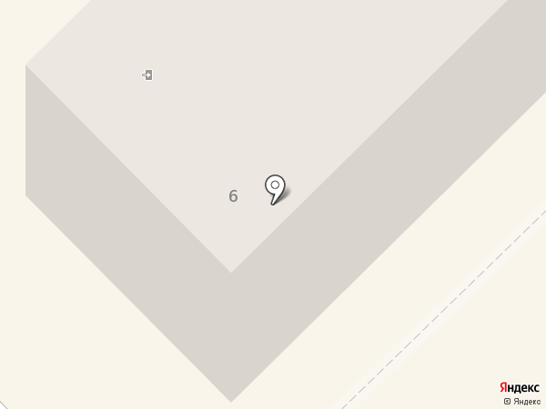 Полина на карте Кстово