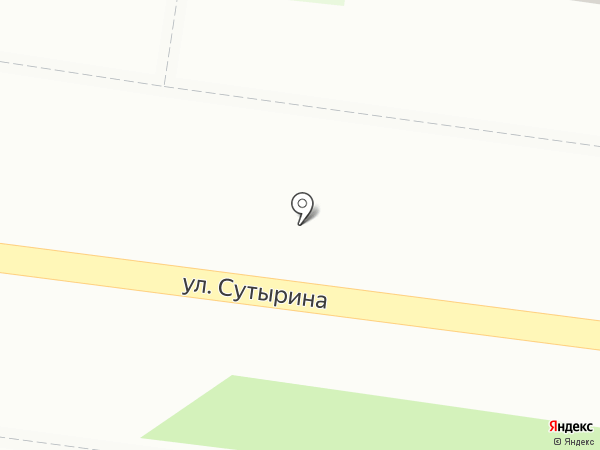Дивас на карте Кстово