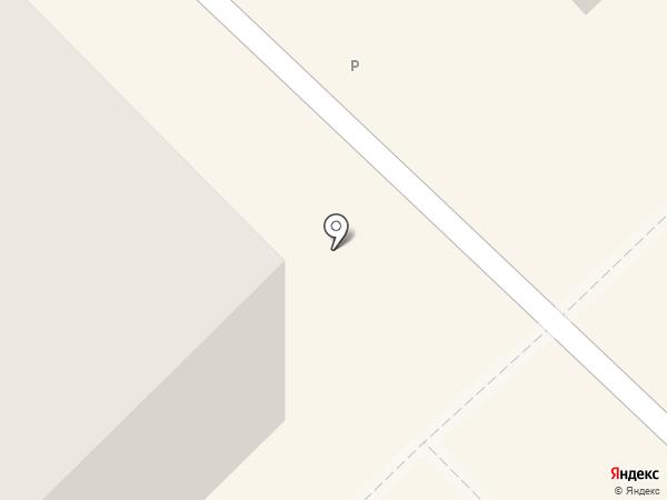 Магазин обуви на карте Кстово