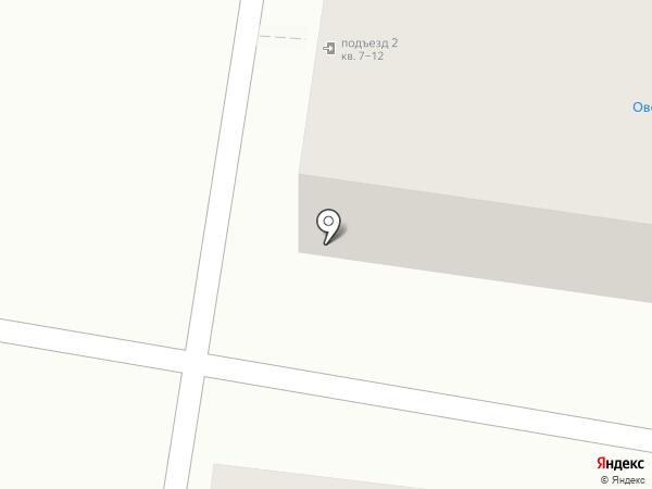 Магазин стекла на карте Кстово