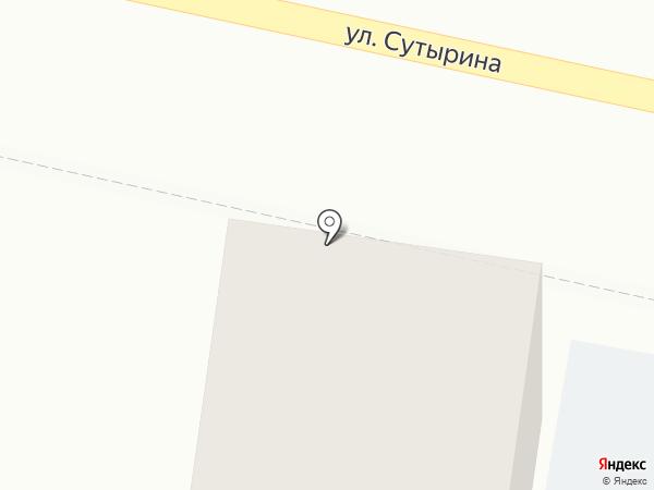 Орхидея на карте Кстово