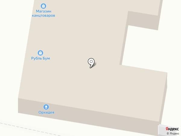 Альфа Сервис на карте Кстово