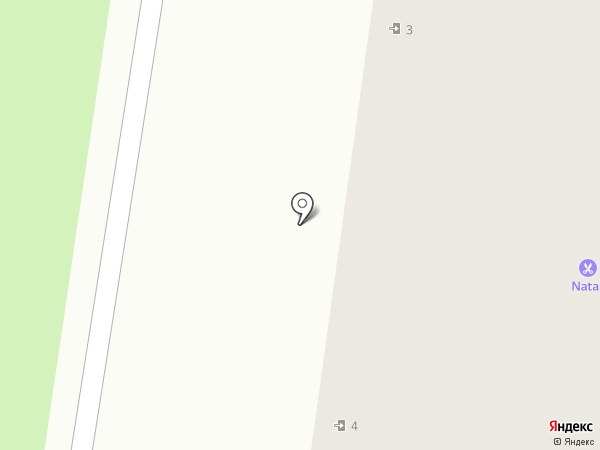 Бьюти на карте Кстово