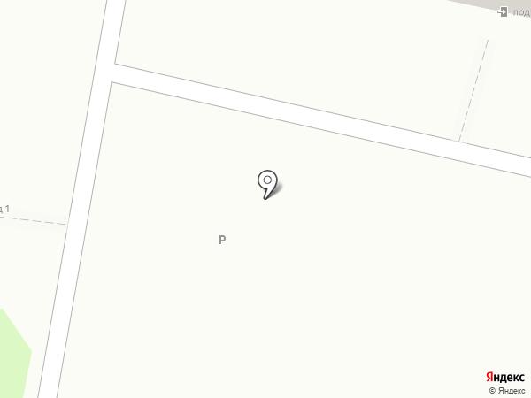 Техно-Сварка на карте Кстово