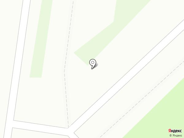 Часовня во имя святого Благоверного и Великого князя Александра Невского на карте Кстово