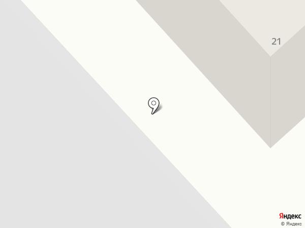 ИНКОМ на карте Кстово