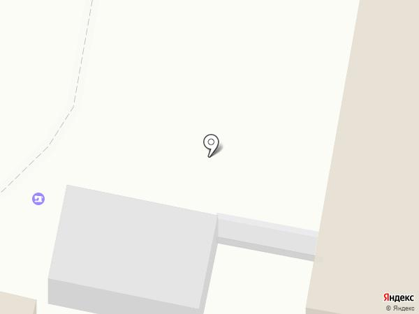 Магазин электротоваров на карте Кстово