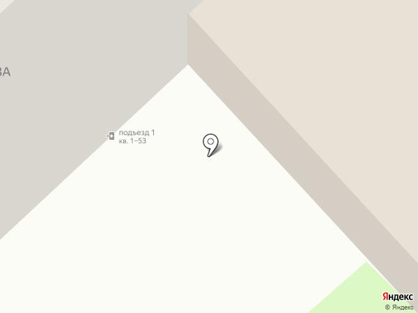 Архив Кстовского муниципального района на карте Кстово