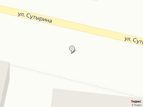 Pub на карте Кстово