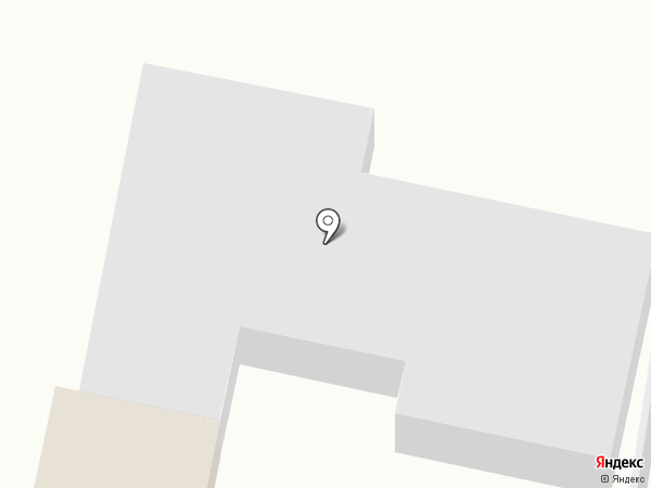 Продуктовый магазин на карте Кстово
