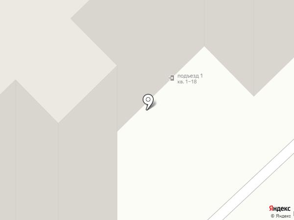 Центральная городская библиотека им. А.С. Пушкина на карте Кстово