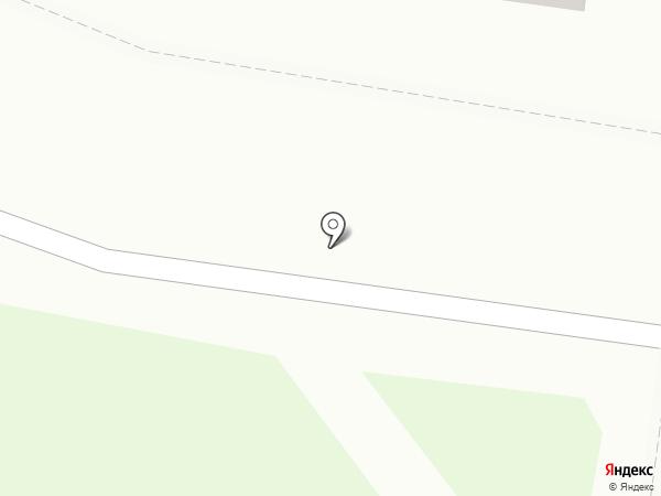 Специализированный магазин на карте Кстово