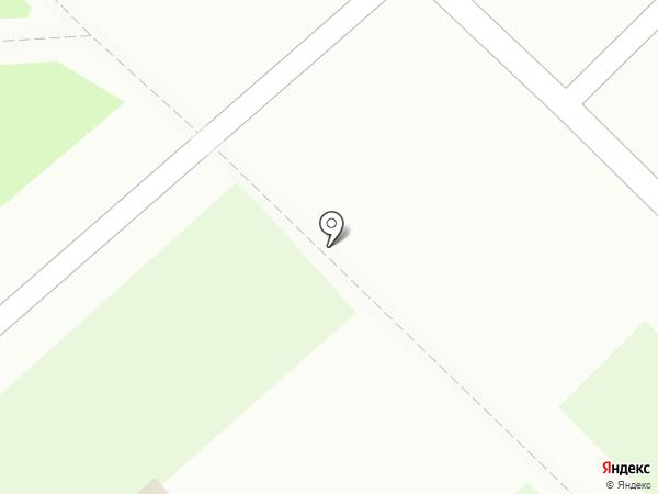 Фотосалон на карте Кстово