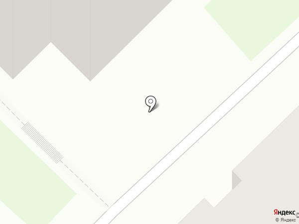 Магазин путешествий на карте Кстово