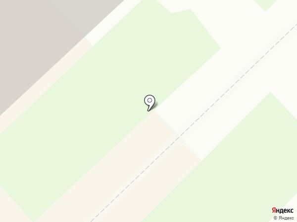 Ателье на карте Кстово