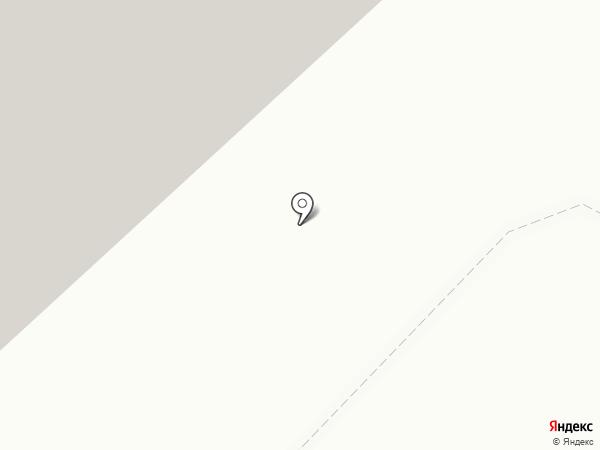 РЭП на карте Кстово