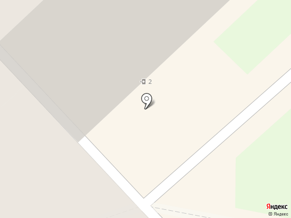 Вега на карте Кстово