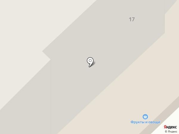 Свой дом на карте Кстово