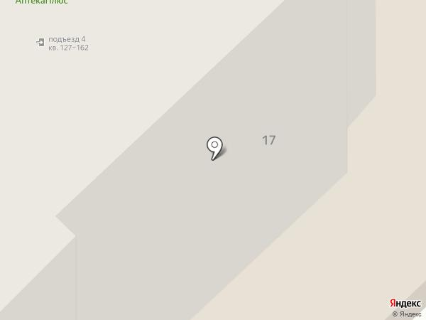 НижегородНефтеТранс на карте Кстово