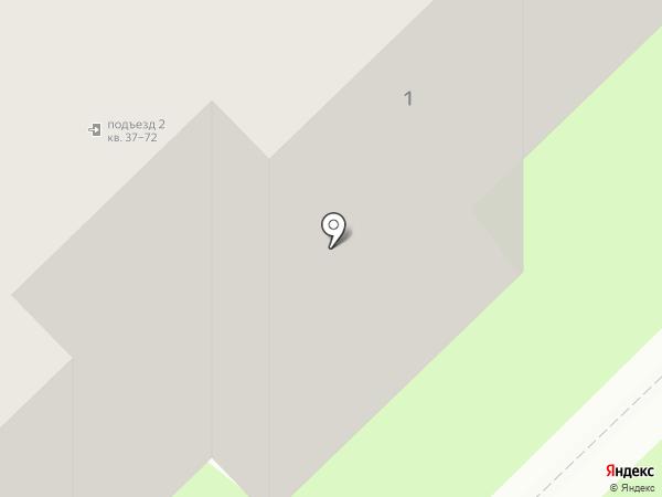 Мастер на час на карте Кстово