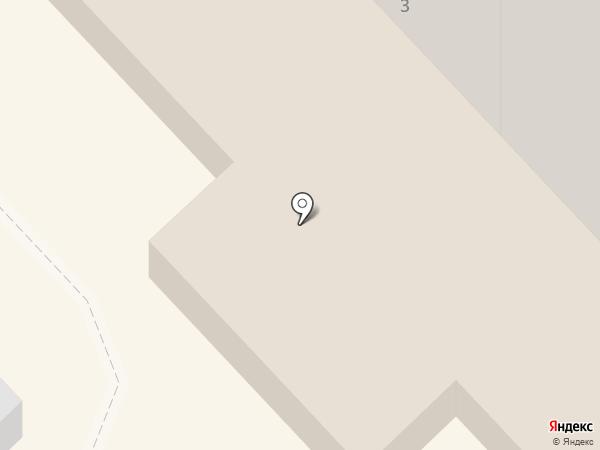 Магазин нижнего белья на карте Кстово