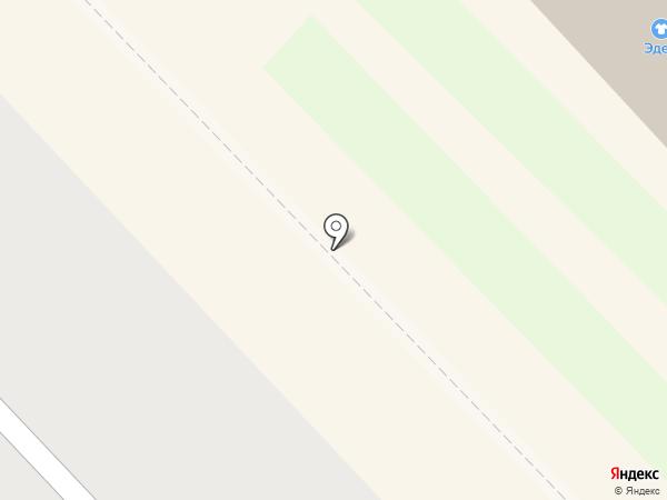 Best на карте Кстово