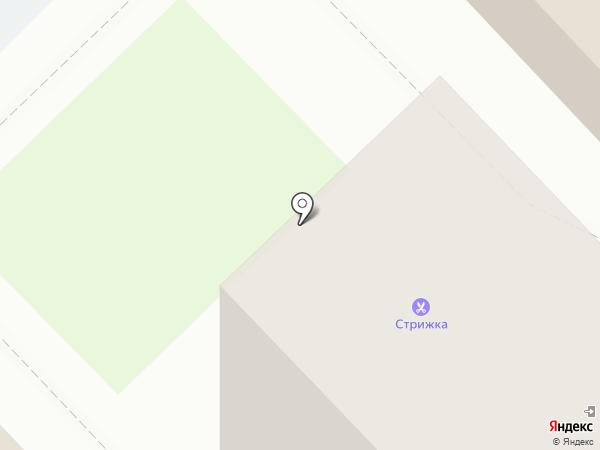 Банкомат, Промсвязьбанк, ПАО на карте Кстово