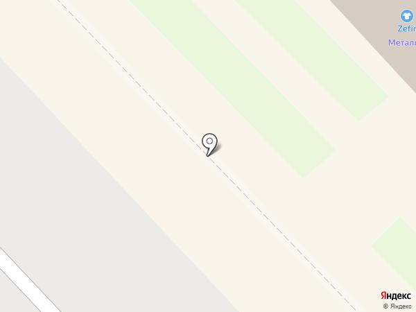 Ситилинк на карте Кстово