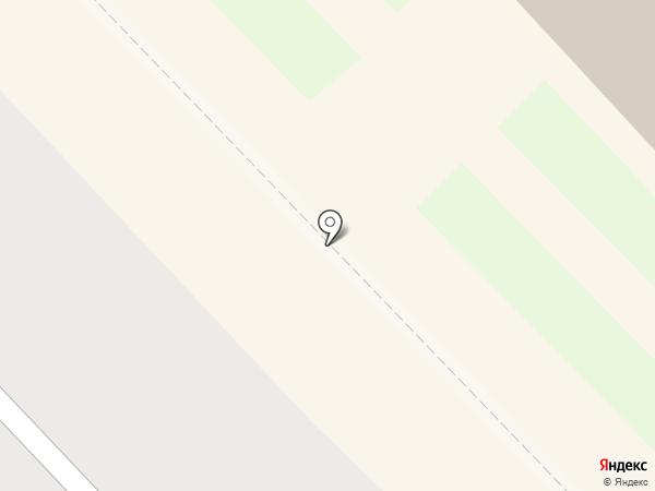 АКБ Металлинвестбанк, ПАО на карте Кстово