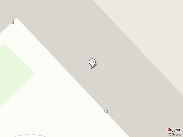 АвтоДруг-Кстово на карте Кстово
