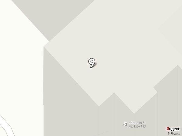 Астармедика на карте Кстово