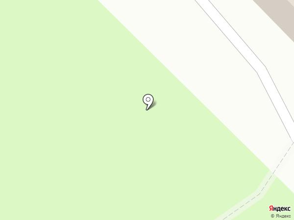 Отдел судебных приставов по Кстовскому району на карте Кстово