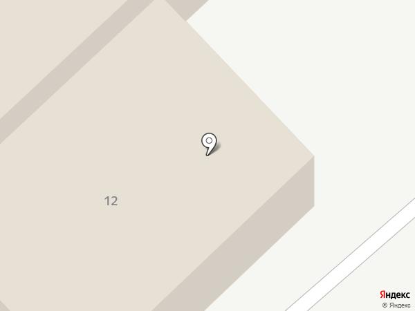 Ростелеком для бизнеса на карте Кстово