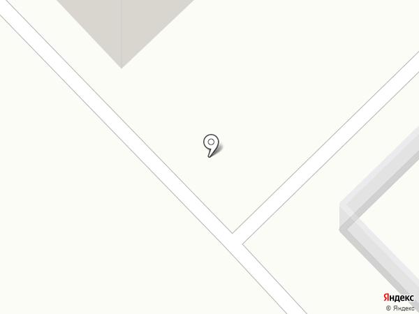 Волжские просторы на карте Кстово