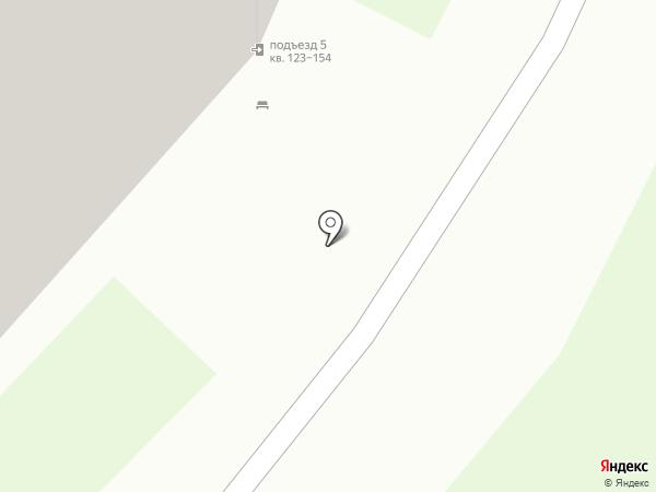 Стандарт безопасности на карте Кстово